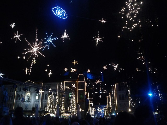 Ljubljana Advent